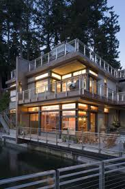 Waterfront House Plans by 249 Best House Plans Images On Pinterest Architecture House