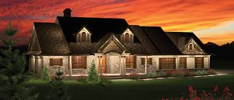 home plan rambling ranch home for the new century startribune com