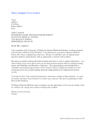 cover letter for residency best solutions of covering letter for application