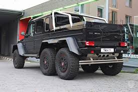 mercedes amg 6x6 price 2015 mercedes g 63 amg 6 6 in dortmund germany for sale on