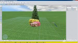 урок 9 u2014 дополнительные параметры проекта realtime landcaping