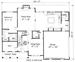 dual living floor plans multi generational and dual living house plans