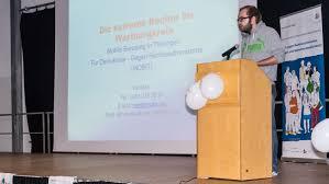 Gymnasium Bad Salzungen Demokratiekonferenz
