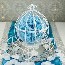 cinderella carriage centerpiece 11 5 wire frame cinderella pumpkin carriage wedding centerpiece