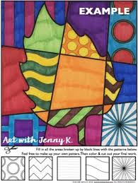 interactive coloring sheets for your fall activities and