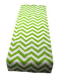 modern table linen green table runner green table cover modern green u0026 white