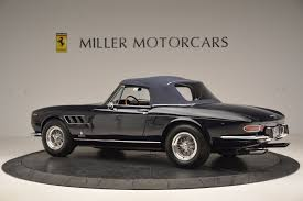 Ferrari California 1965 - 1965 ferrari 275 gts stock 4366c for sale near greenwich ct