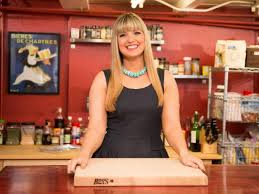 damaris phillips thanksgiving tips and traditions fn dish