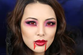vampire makeup ideas halloween costumes