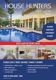 Homes For Sale In Dubai by House Hunters Real Estate Dubai