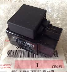 Oem 190 607 by Suzuki Lt80 Ltz250 Oem 31800 40b01 Starter Ignition Solenoid Relay