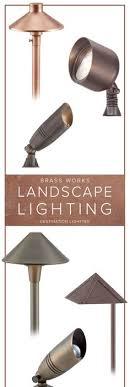 econo light landscape lighting kinetic solid aluminum exterior 8 light medium wall mount bl3382bz
