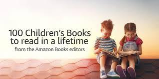 100 children s books to read in a lifetime books