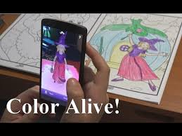 color alive review coloring book rainydaydreamers