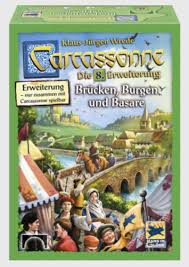 carcassonne no carcassonne expansion 7 new edition in news and events page 1