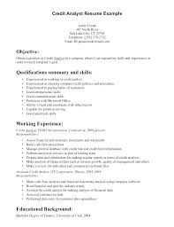 resume exles objective for any position trigger resume for marketing job
