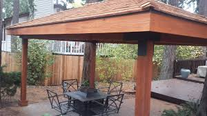 cedar patio cover nw residential inc