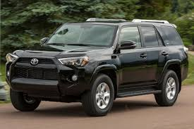 toyota suv price toyota wins more reliability honors than any other suv brand