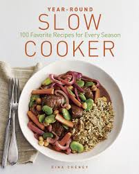 year round slow cooker 100 favorite recipes for every season