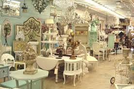 Shabby Chic Shopping by Such Pretty Things Antiques U0026 Collecting