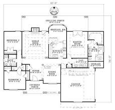 grilling porch traditional style house plan 3 beds 2 00 baths 1969 sq ft plan