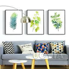home interior prints framed plant prints coolman