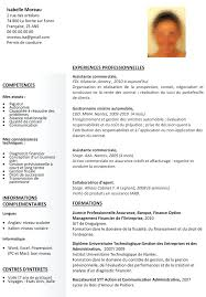 assistant de bureau modeles de cv assistant de bureau client client exemple cv employee