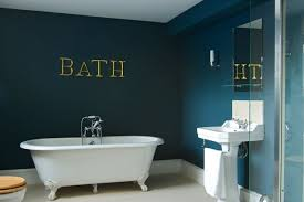 dark blue bathroom designs 67 cool blue bathroom design ideas