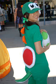 Egg Halloween Costume Yoshi Egg Wear Costumes