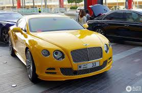 sports car prices bentley continental bentley continental gt speed 2015 14 january 2017 autogespot