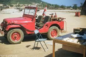 korean war jeep m38a1 com archive pictures page 1