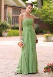 green bridesmaid dresses 5 kinds of green bridesmaid dresses