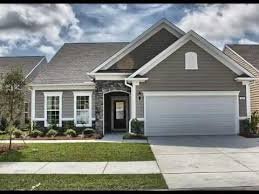 1 story homes new 1 story homes by webb kendall park floorplan