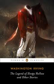 story review the legend of sleepy hollow by washington irving
