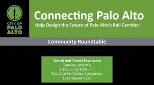 round table palo alto city of menlo park official website