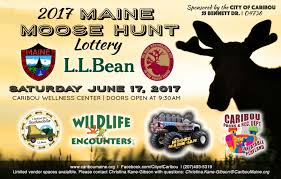 monster truck show bangor maine maine moose hunt lottery