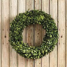 boxwood wreath preserved boxwood wreath ballard designs