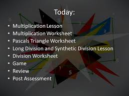 divide using long division no calculator ppt video online download