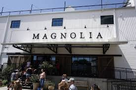 Magnolia Homes Waco Texas by Visiting The Magnolia Market Silos Popsugar Home