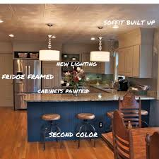 kitchen cabinets that look like furniture how to make your kitchen look like a million bucks on a limited budget