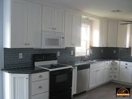 Kitchen Cabinet Molding by Retrofitting Kitchen For Over The Range Microwave