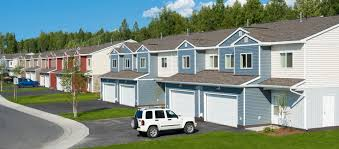find housing in anchorage alaska jber u0027s cottonwood neighborhood