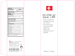 Serum Oxy oxy stem m serum ulab