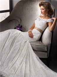 white lace wedding dress traditional mermaid trumpet strapless tulle venice lace wedding dress