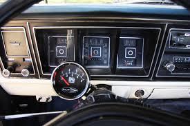 Vintage Ford Truck Steering Wheel - our ramp truck gets a vintage tachometer ford f 350 ramp truck