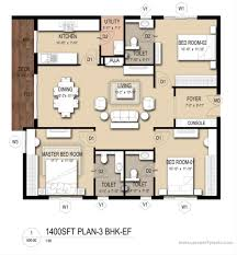 nightclub floorplan with dimentions 3bhk floor plan blah
