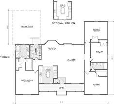 4 Bedroom Single Story Floor Plans 20 Best Ranch U0026 Single Story Floorplans Images On Pinterest