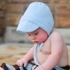 boys light blue tie boys light blue fleece bonnet cozy bonnets for babies huggalugs