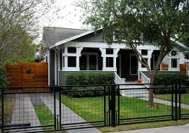 houston metal fencing ideas deck traditional with white beam fence