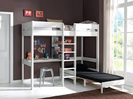 lit mezzanine avec canapé convertible fixé canape lit mezzanine avec canape convertible lit mezzanine avec
